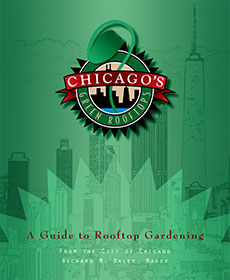 Guide to Rooftop Gardening - PDF